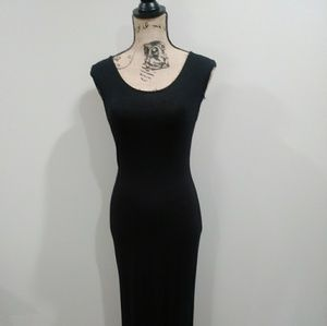 Rolla Coster Dresses - Brand New. Never worn.Black fitted maxi dress